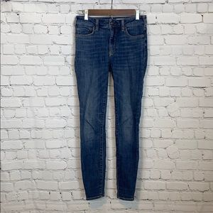 Pilcro and the Letterpress / jeans / size 27
